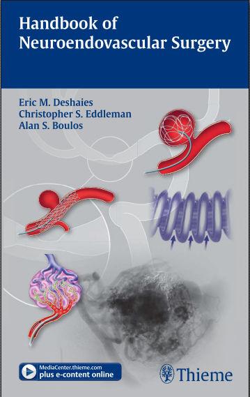 Handbook of Neuroendovascular Surgery PDF (2011)