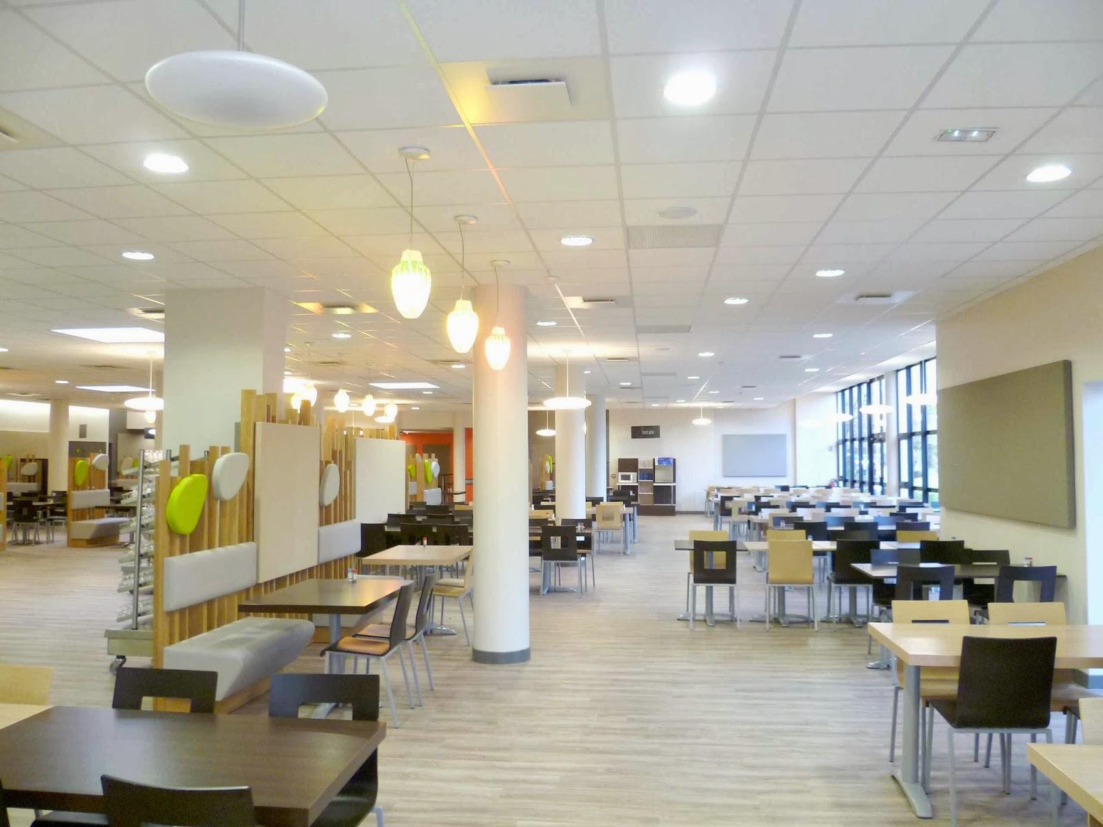 Restaurant d 39 entreprise 35 langlois sobreti - Laine de verre haute densite ...