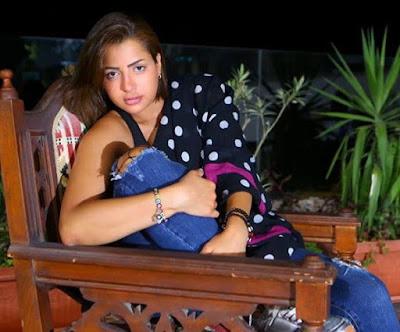 شاهد أول صورة لـ«منى فاروق» على انستجرام