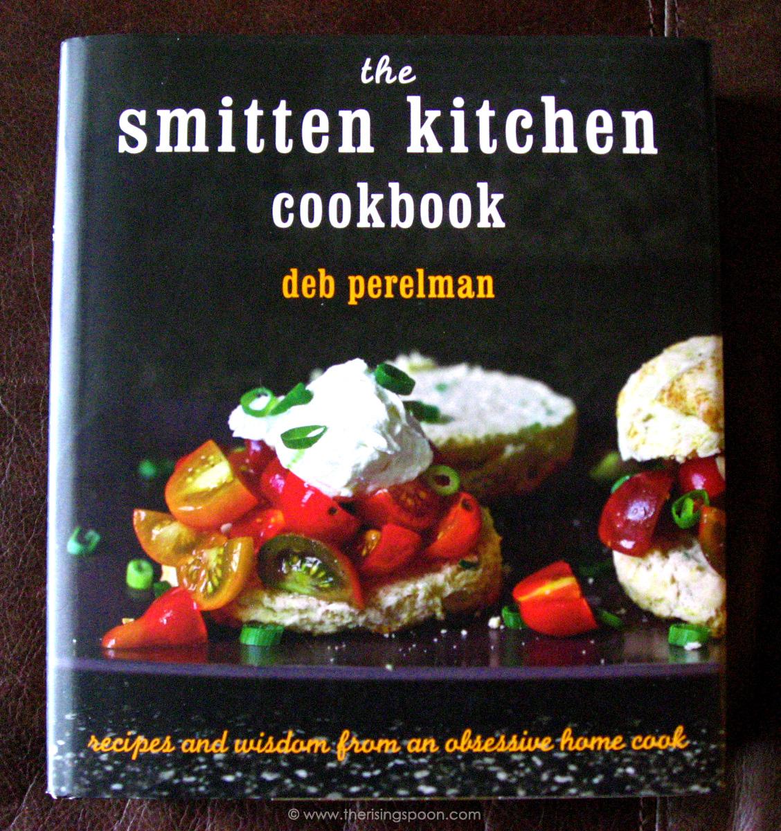 Smitten Kitchen Granola Bar