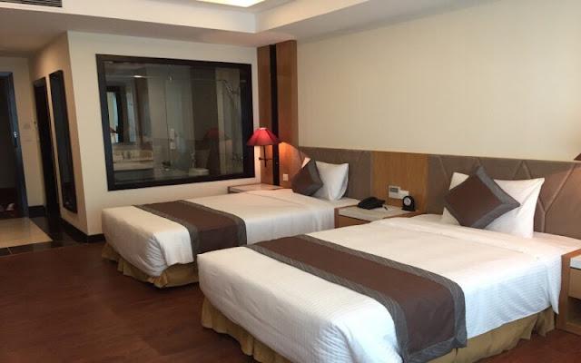 khách sạn đà nẵng ven biển mường thanh luxury