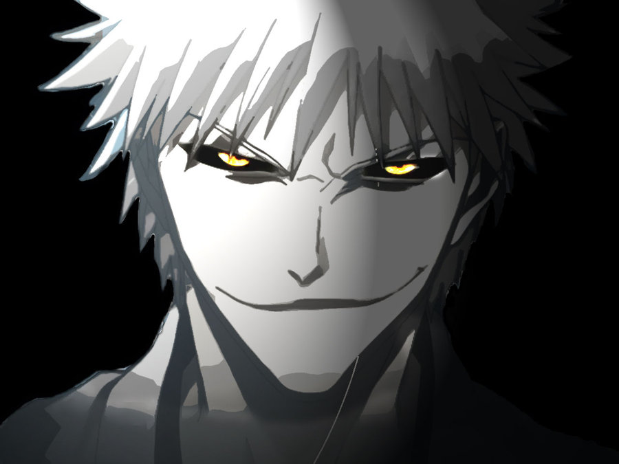 Bleach best wallpapers: Hollow Ichigo
