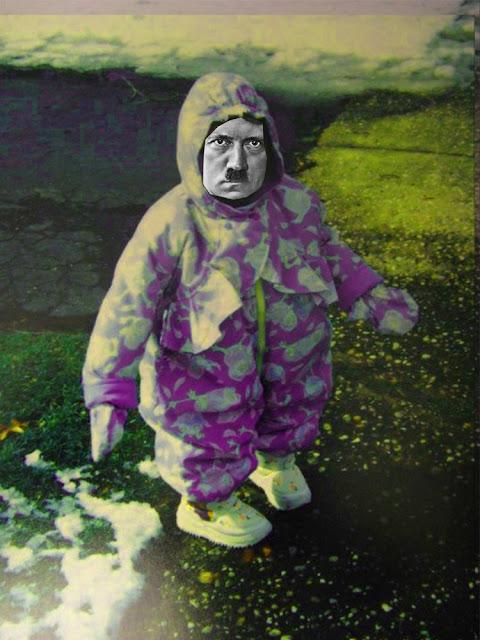 Kris Kind 2013, Kinderhitler im Winter,  Digital Preview