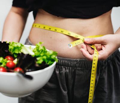 Makanan Lezat untuk Sukseskan Diet