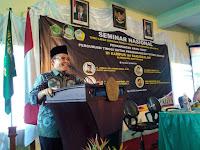 Banyuwangi Libatkan Perguruan Tinggi Islam Dalam Membangun Daerah