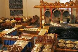 Karawitan Kesenian Musik Tradisional Jawa