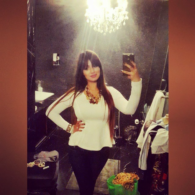 💗, Hot Pics of Ayesha Takia From Real Life