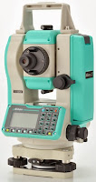 Total Station Nikon DTM 322 Series Original