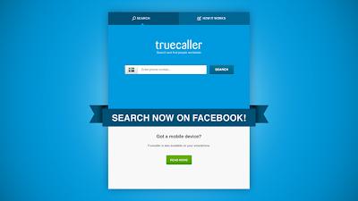 تحميل برنامج ترو كولر للبلاك بيري مجانا download truecaller for blackberry