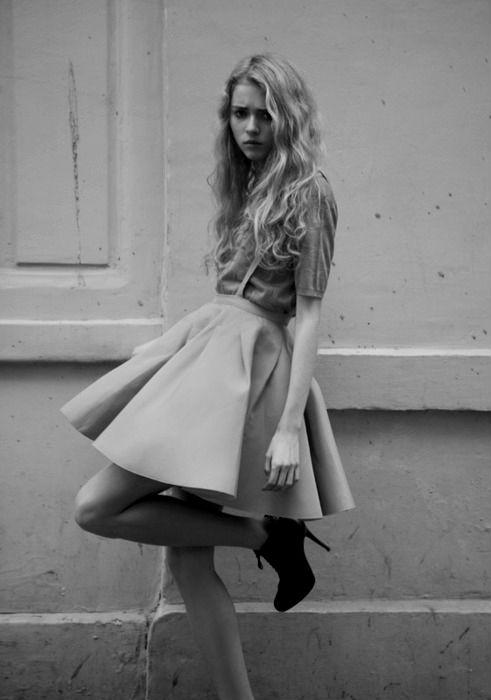 Random Dress Thinspo