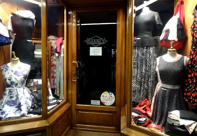 Girly boutique Parma, Italy