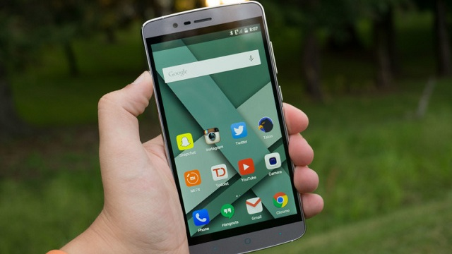 Elephone-P8000-mobile