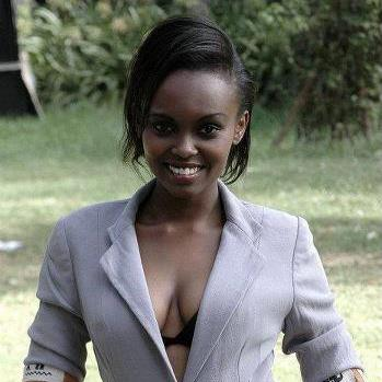 Kenyan Women Hot 15