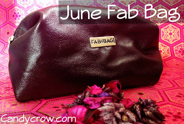 June 2015 Fab Bag Review, june fab bag, fab bag june review