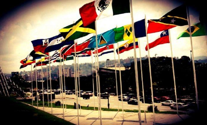 Resultado de imagen para Fotos de la firma el TIAR (Tratado Interamericano de Asistencia Recíproca).