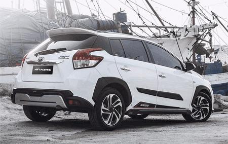 Promo Mobil Toyota Awal Tahun 2018