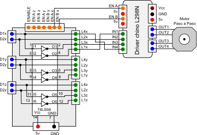 fanuc cable wiring diagrams