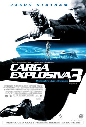 Carga Explosiva 3 - Dublado