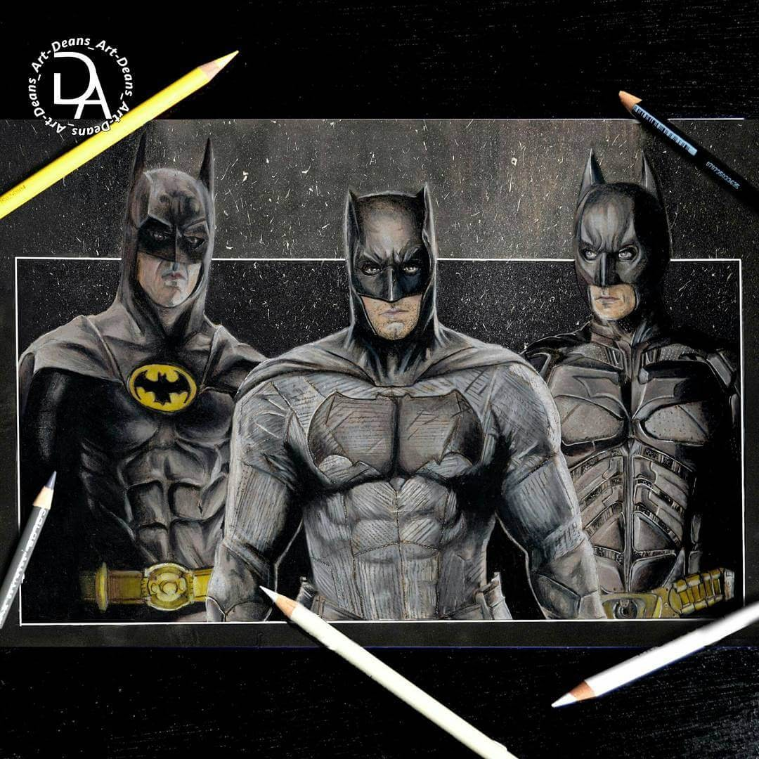 04-Batman-Dean-McCann-Superheroes-Villains-Monsters-and-Robot-Drawings-www-designstack-co