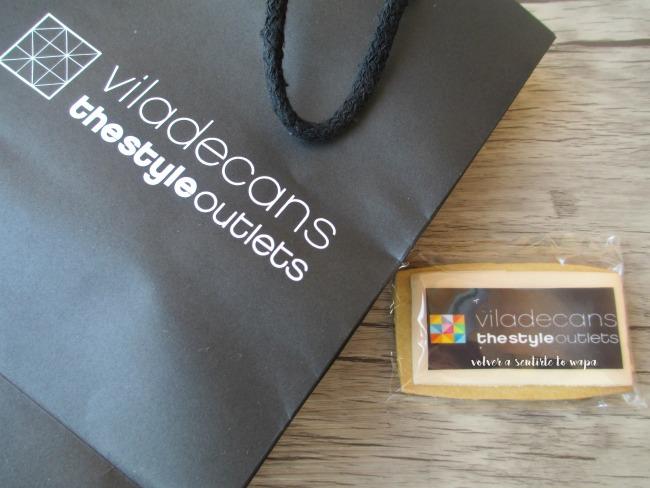 Compras e Inauguración de The Style Outlets en Viladecans