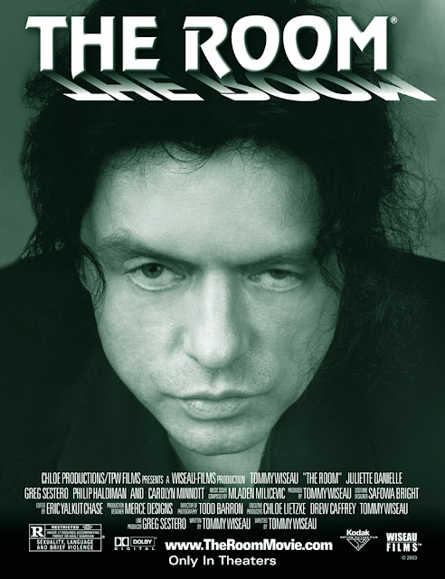 The Room (2003) ταινιες online seires oipeirates greek subs