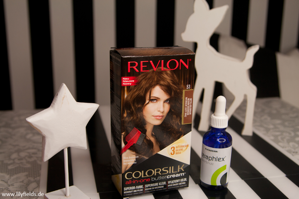 Revlon - Colorsilk all-in-one buttercream, Nr. 53