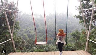 Wisata Claket Adventure Park Pacet Mojokerto