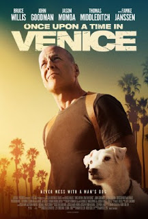 Download Once Upon a Time in Venice (2017) Subtitle Indonesia