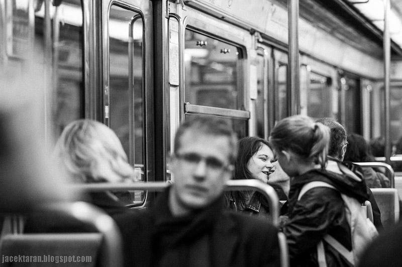 paris street photo, french kiss, francuski pocalunek, jacek taran, fotograf paryż