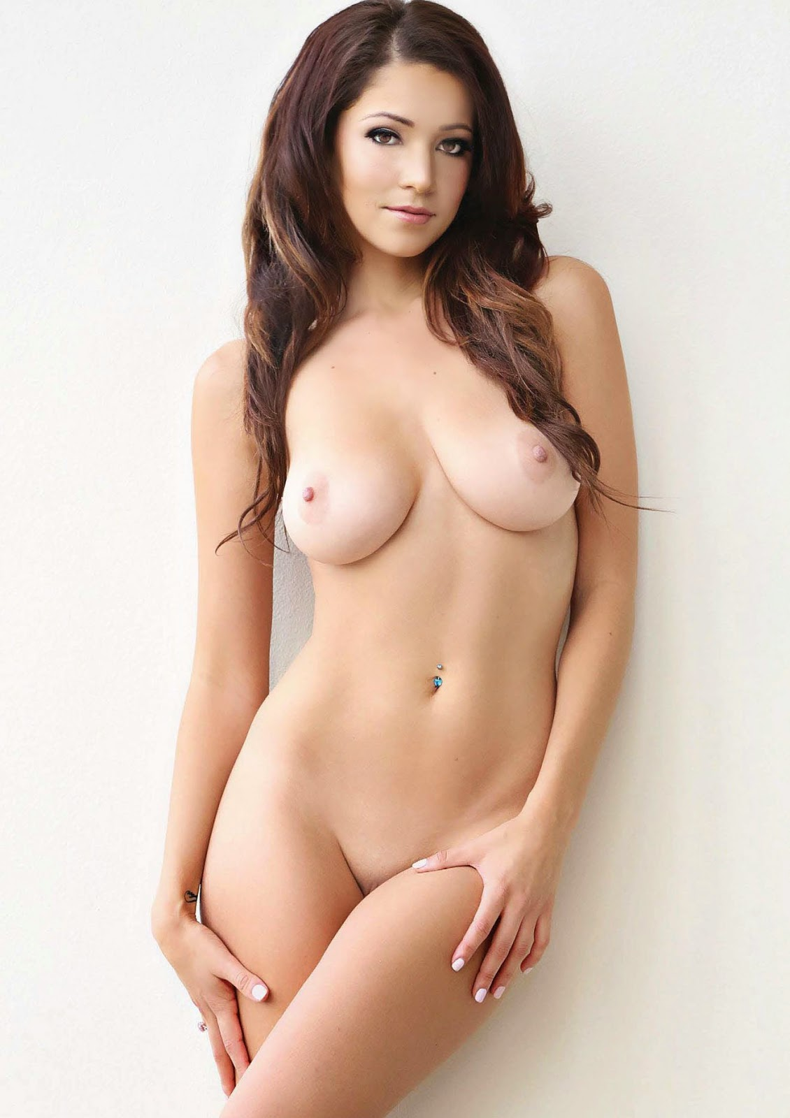 Perfect Female Naked Body
