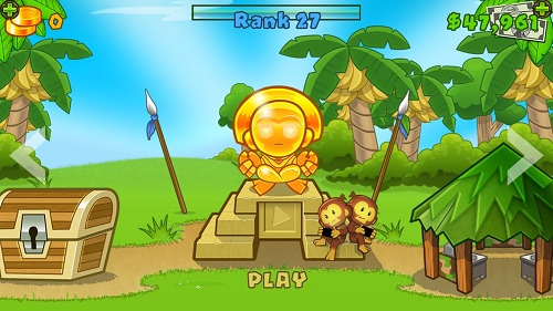 Download Bloons TD 5 v3.7 Mod Apk Terbaru for Android