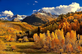 Colorado Fall guide