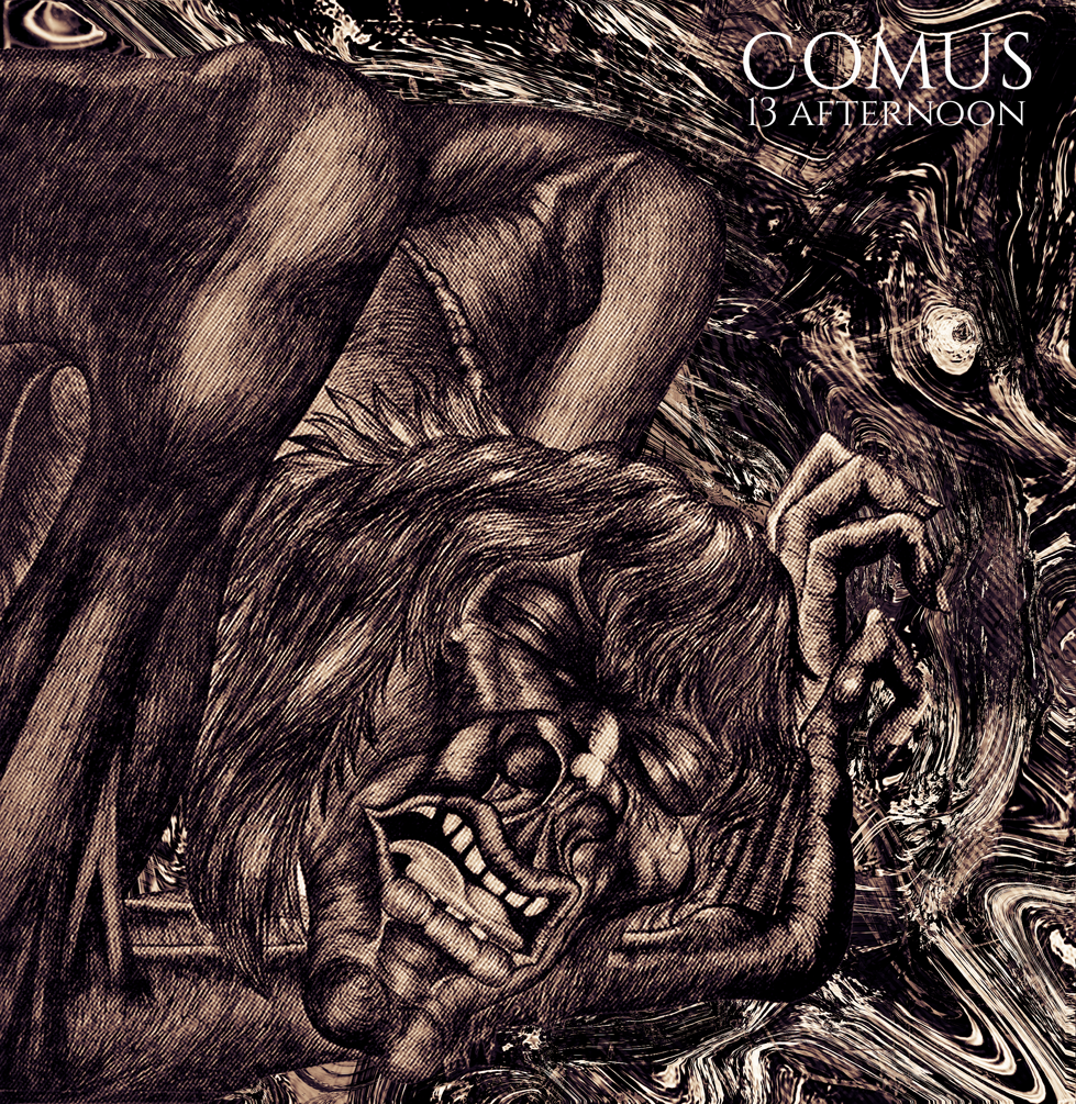 COMUS:  13 afternoon