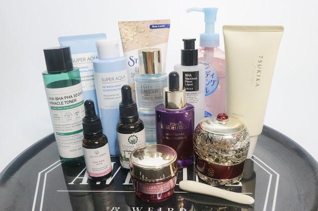 Night-Skincare-Routine-2019