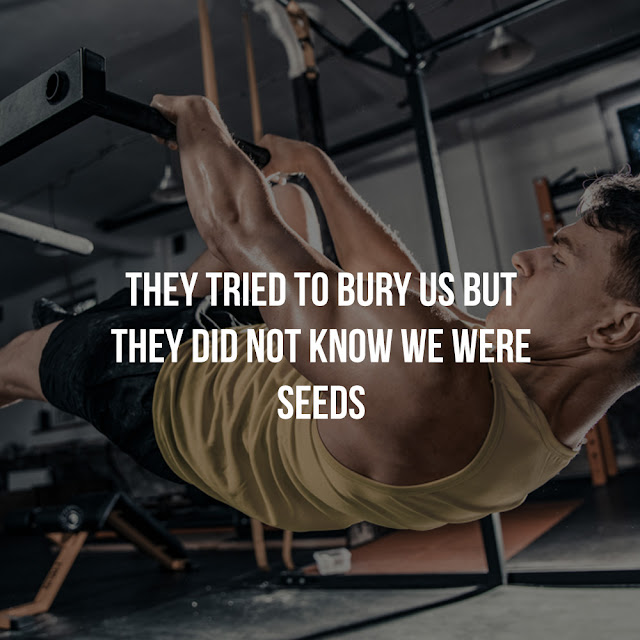 motivational quotes gym