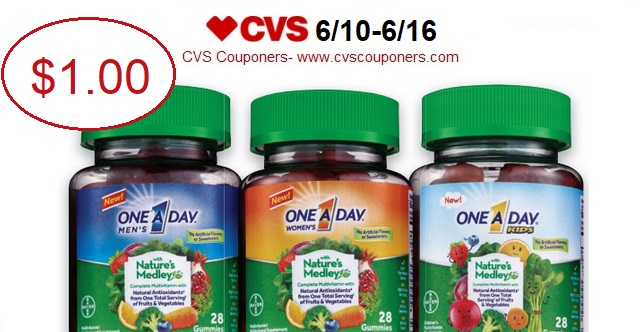 http://www.cvscouponers.com/2018/06/wow-one-day-natures-medley-vitamins.html