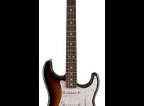 Harga Gitar Fender Dave Murray Signature HHH Stratocaster dengan Review dan Spesifikasi Januari 2018