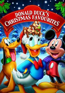 Donald Duck: Cele mai frumoase aventuri de Craciun dublat in romana