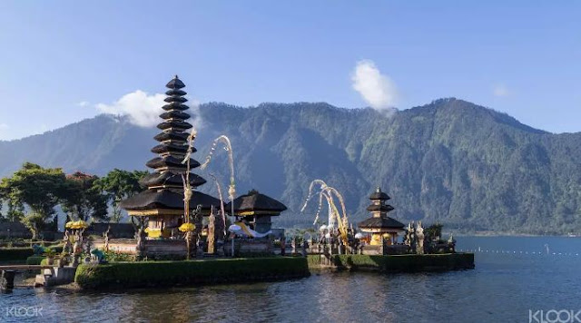 BALI TRAVEL GUIDE BLOG