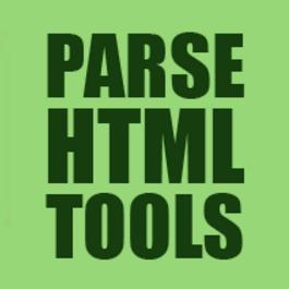 HTML Parse untuk Adsense