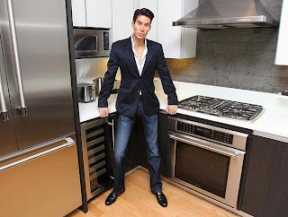 'I've now got the perfect body' ... Justin Jedlica