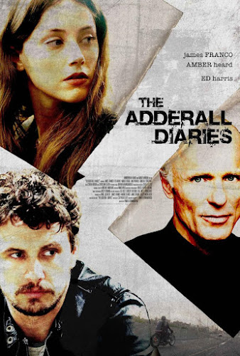 The Adderall Diaries (Web-DL 720p Ingles Subtitulada) (2015)