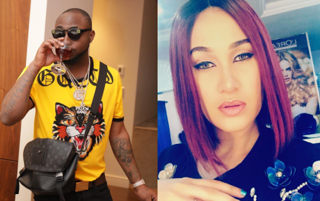 Davido Vs Caroline Danjuma: Journalist Elejo Shares A Video Of What Happened Before Tagbo's Demise