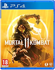 Review – Mortal Kombat 11