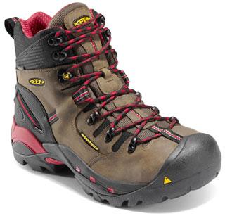 7296209838a Rogan's Work Boots