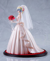 Nia Teppelin Wedding Dress ver.