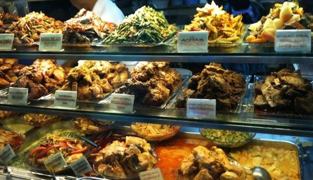 daftar restoran indonesia dengan rasa terenak di berbagai