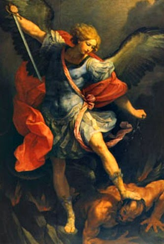 A Prayer For Consecrating Your Home To St Michael The Archangel