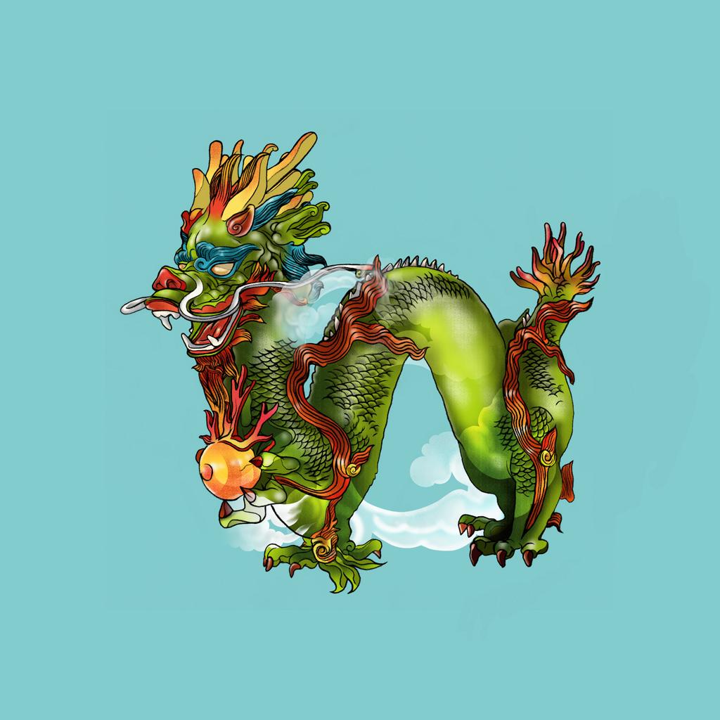 2012 Dragon Icons For Star Controls Engineering (Shanghai ...