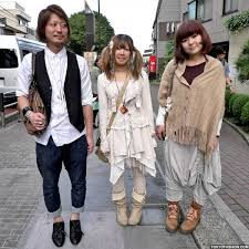 Japanese Street Style Fashion Trends And Clothing